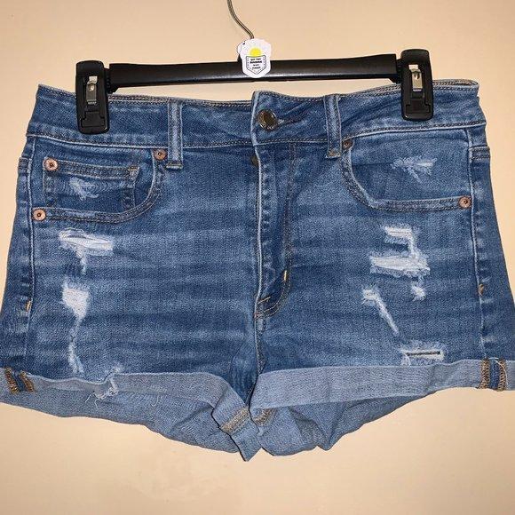 (American Eagle) Jean Shorts